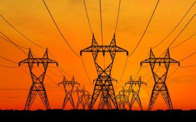 Caída de la demanda energética por la pandemia
